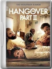 Qué pasó ayer? 2 (2011) The Hangover 2