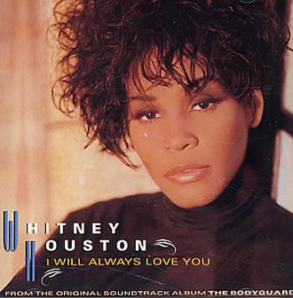 Whitney Houston - I Will Always Love You Lyrics