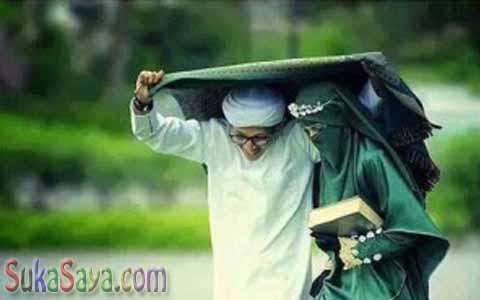 Inilah Wasiat Rasulullah Bagi Kaum Muslimin terhadap Wanita Menurut Al-Qur'an dan Hadist