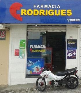 FARMÁCIA RODRIGUES