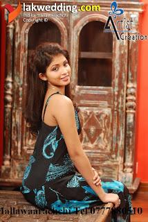Hashini Gonagala hot