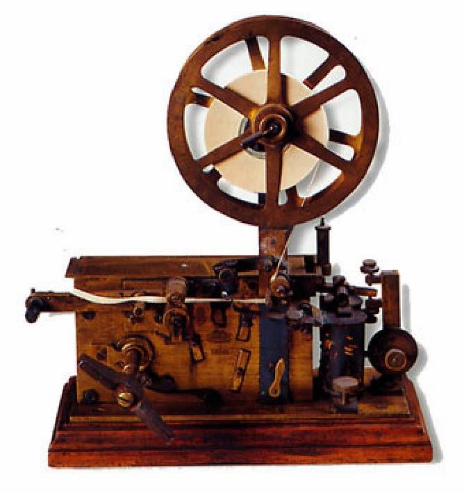 Inventos Que Revolucionaron Las Telecomunicaciones Fdc 2k14