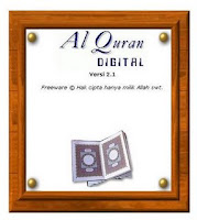 Download Al-Quran digital terbaru gratis