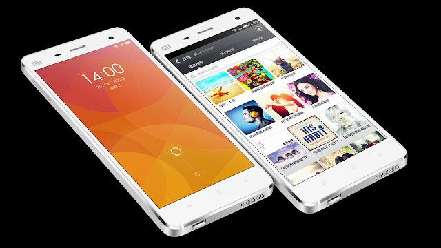 Xiaomi Mi4, la marca más potente de China en la actualidad