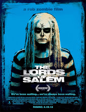 The Lords of Salem (2012) [Latino]