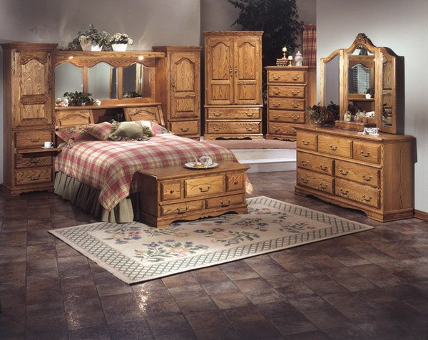 Kids rooms decoration ideas stylerz fashion blog for Country bedroom furniture