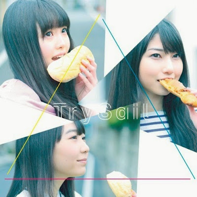 [Single] TrySail - Youthful Dreamer (2015) 320K