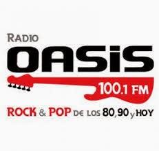 radio oasis logo
