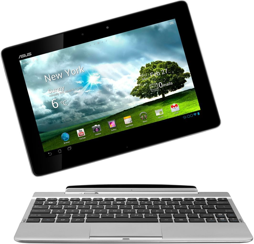 Harga PC Tablet  Asus Transformer Pad TF300TG