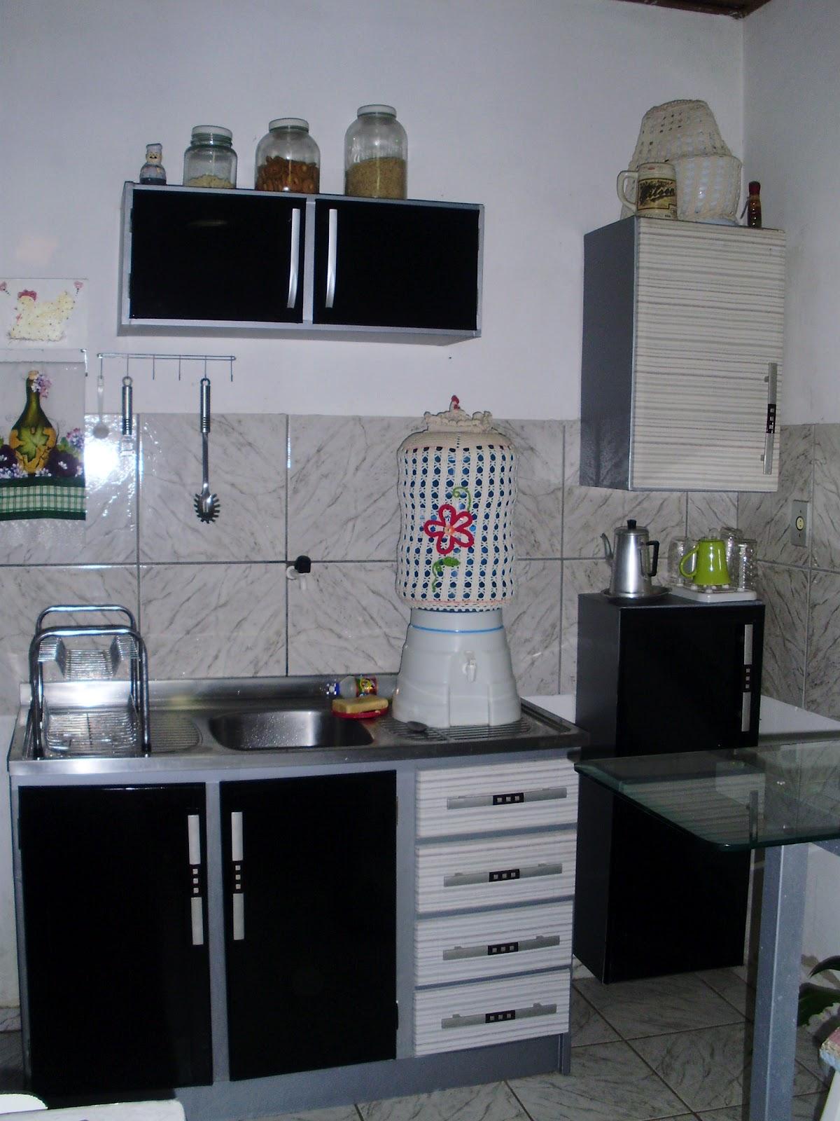 #65423A Proximo passo agora será a geladeira .vamos ver o que vou inventar  1200x1600 px Projeto Armario De Cozinha Passo A Passo_4006 Imagens