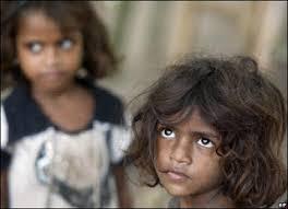 आगरा में पुलिस को मिलने वाली बच्चियां को  रखने का उचित स्थान