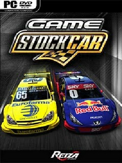 sem proteção Stock Car 2011: PC Full + Crack download gratis Stock Car 2011: PC Full + Crack baixar