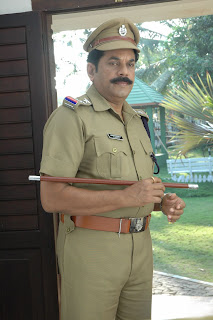 Malyalam actor Mukesh