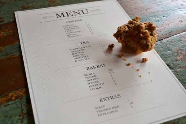 30 examples of effectively designed cafe menus jayce o yesta