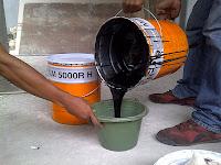 waterproofing polyurethane