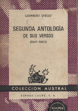 Segunda Antologia 1941-1967