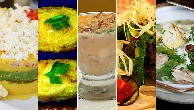 Perú Ruta Culinaria