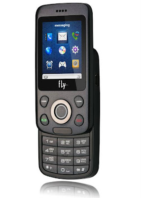 best Fly ST240 Dual SIM Phone