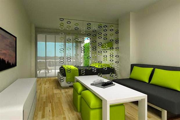 Sociedad del despojo mobiliario para espacios peque os Mobiliario para espacios reducidos