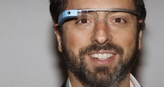 بالصورة: نظارات Google Glass 2 ستأتي بتكنولوجيا جديدة
