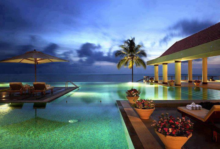 20 Most Beautiful Hotels In The World Photo Feel The Paradise