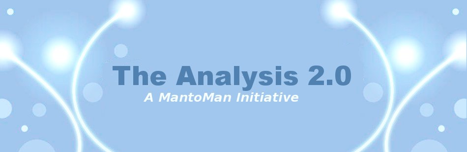 The Analysis 2.0