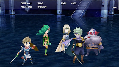 Final Fantasy IV The After Years-RELOADED TERBARU FOR PC screenshot 3