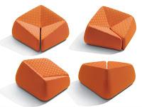 kanepe, koltuk,renkli, modern, mobilya, design, tasarım, kırmızı