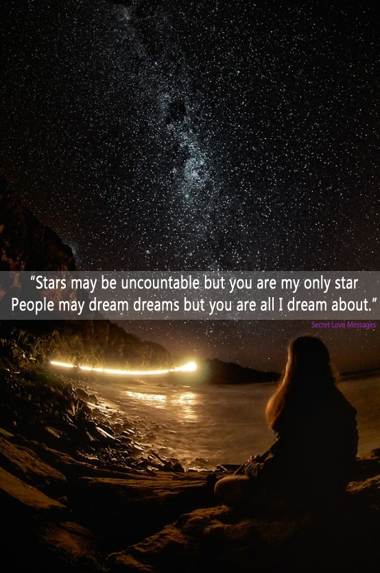 Stars Love Quotes Impressive Love Quote About Stars  Inspiring Quotes And Words In Life