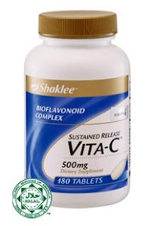 Vitamin untuk kulit, vitamin untuk cantik, lingkaran hitam di bawah mata