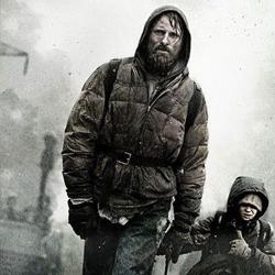 Especial fin del Mundo: películas apocalípticas - La carretera