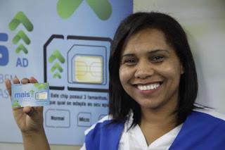 Brasil lança a primeira operadora de telefonia evangélica do mundo