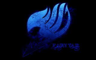 Logo Emblem Fairy Tail Anime HD Wallpaper Desktop PC Background 1915