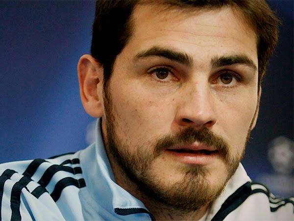 Iker Casillas - Espanha