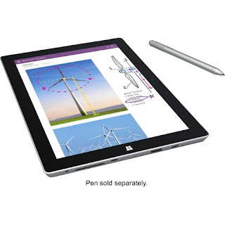 Microsoft Surface 3 7G5-00015