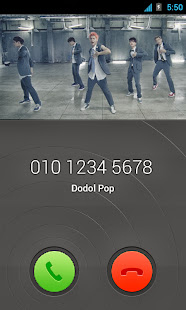 Download  EXO - Growl for dodol pop