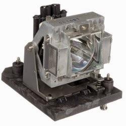 Lampu NEC Projector NP4100