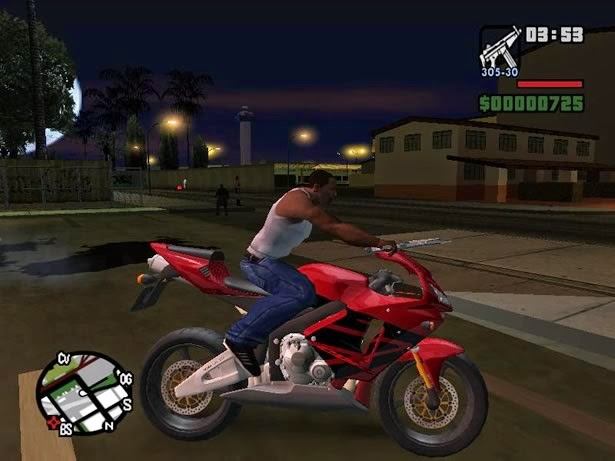 Download Grand Theft Auto San Andreas (GTA:SA) Full ISO