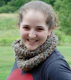 crochet, cowl, handmade, free, pattern