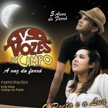 "Novo Cd ""O poeta e a lua"""