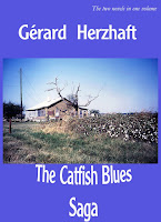 NEW!! THE CATFISH BLUES SAGA