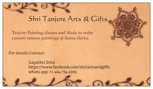 Shri Arts & Gifts