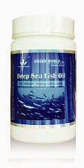 deep sea fish oil green world