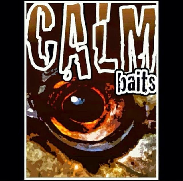 Vi använder Calm Baits