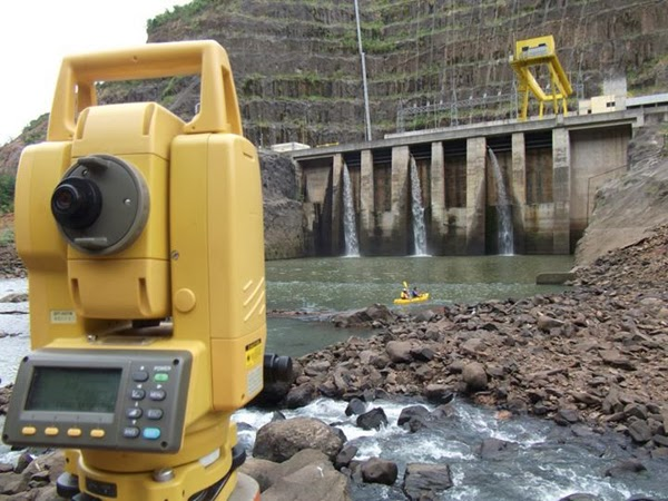 Land Surveying and Mapping Services