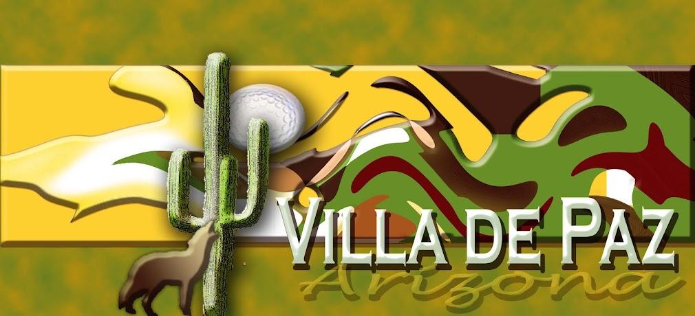 Villa De Paz Arizona