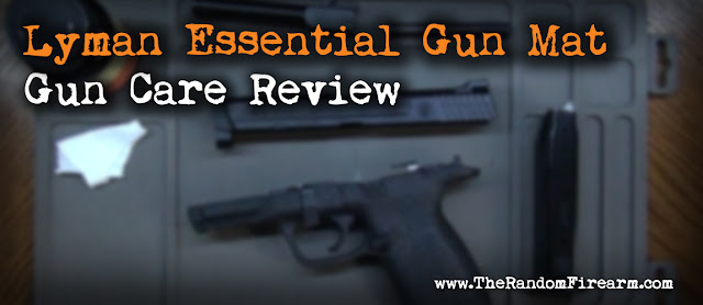 http://www.therandomfirearm.com/2015/09/lyman-essential-gun-mat-review.html
