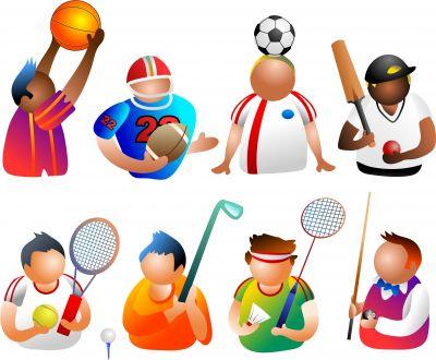 los propósitos para el año nuevo y seguro que hacer deporte está en