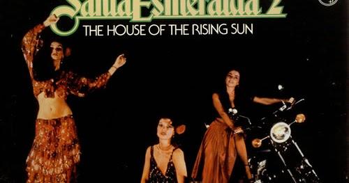 santa esmeralda music