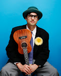 Mr. Christopher - ukulele, vocals